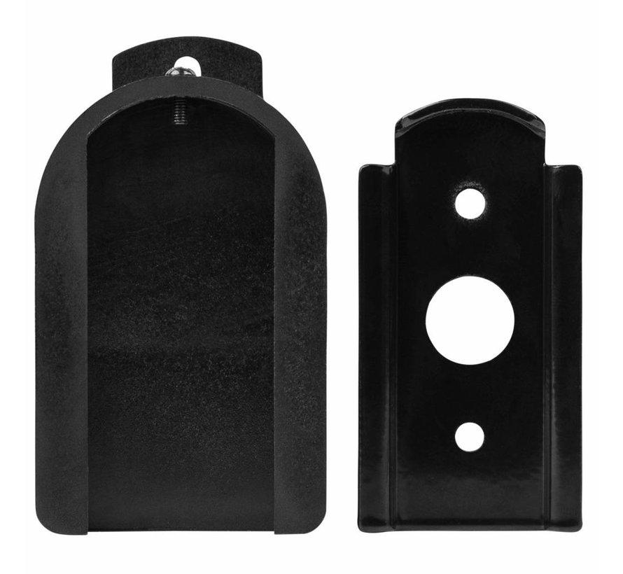 Shadow Mount SWMS Adjustable Satellite Speaker Wall Mount Pair