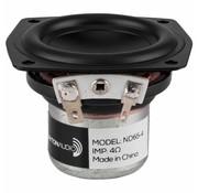 Dayton Audio ND65-4 Full-range Woofer