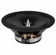 "Dayton Audio PS65LP-4 6-1/2"" Ultra Efficient Low Profile Full-Range Driver"