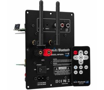 Dayton Audio WF60PA Plate Amplifier