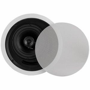 """Dayton Audio CS620EC 6-1/2"""" 2-Way Enclosed Ceiling Speaker"""