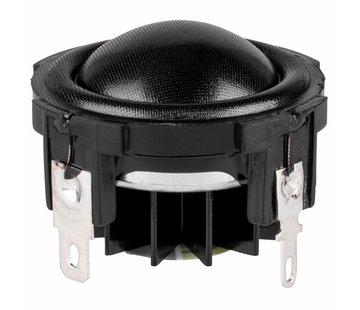 """Dayton Audio ND25FN-4 1"""" Silk Dome Neodymium Tweeter Element"""