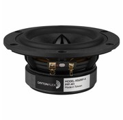 Dayton Audio Reference RS125P-4 Bass-midwoofer