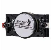 Dayton Audio DAEX-9-4SM Skinny Mini Exciter Audio and Haptic Feedback