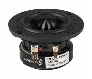 "Dayton Audio RS75-4 3"" Full-Range Driver"