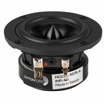 Dayton Audio RS75-4 Full-range Woofer