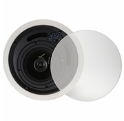 "Dayton Audio CS620ECT 6-1/2"" 2-Way 70V Enclosed Ceiling Speaker"