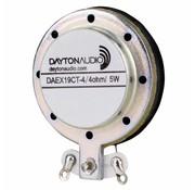 Dayton Audio DAEX19CT-4 Vented Exciter