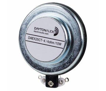 Dayton Audio DAEX25CT-4 Coin Exciter