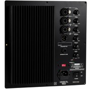 Dayton Audio PMA250 PA Plate Amplifier