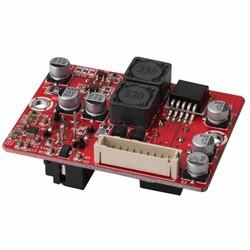Amplifier accessories
