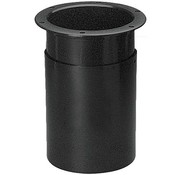 "Speaker Cabinet Port Tube 4-5/16"" ID Adjustable"