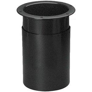 """Speaker Cabinet Port Tube 4-5/16"""" ID Adjustable"""