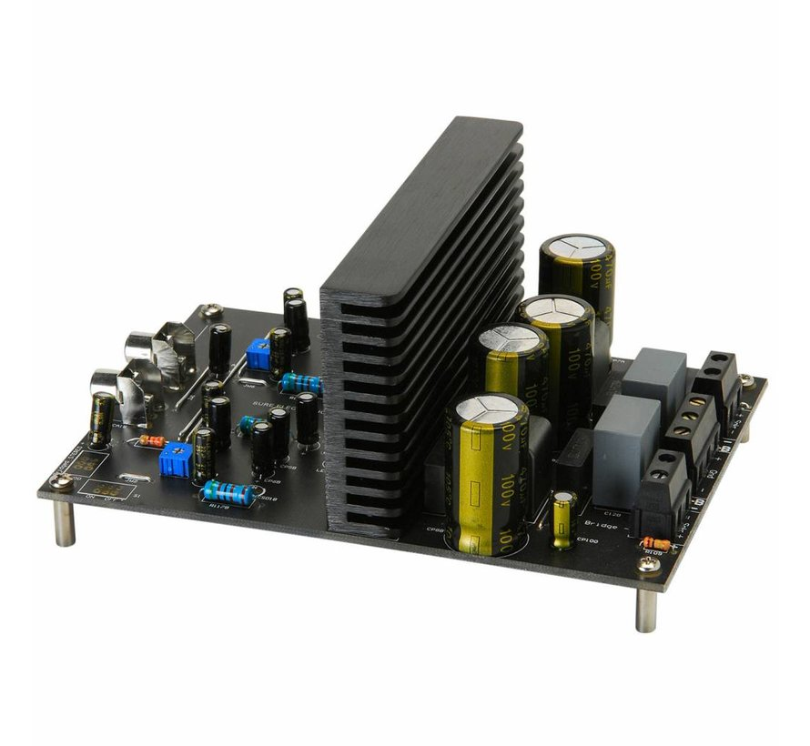 AA-AB32291 2x250W IRS2092 Class-D Amplifier Board