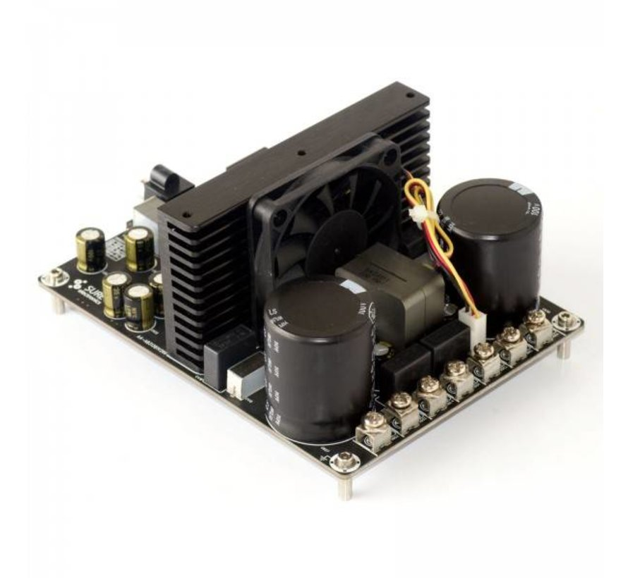 Buying A Sure Electronics AA-AB31411 Amplifier Module
