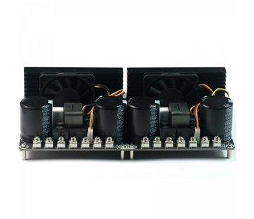 Sure Electronics 1x3000W IRS2092 Class D Audio Amplifier Board