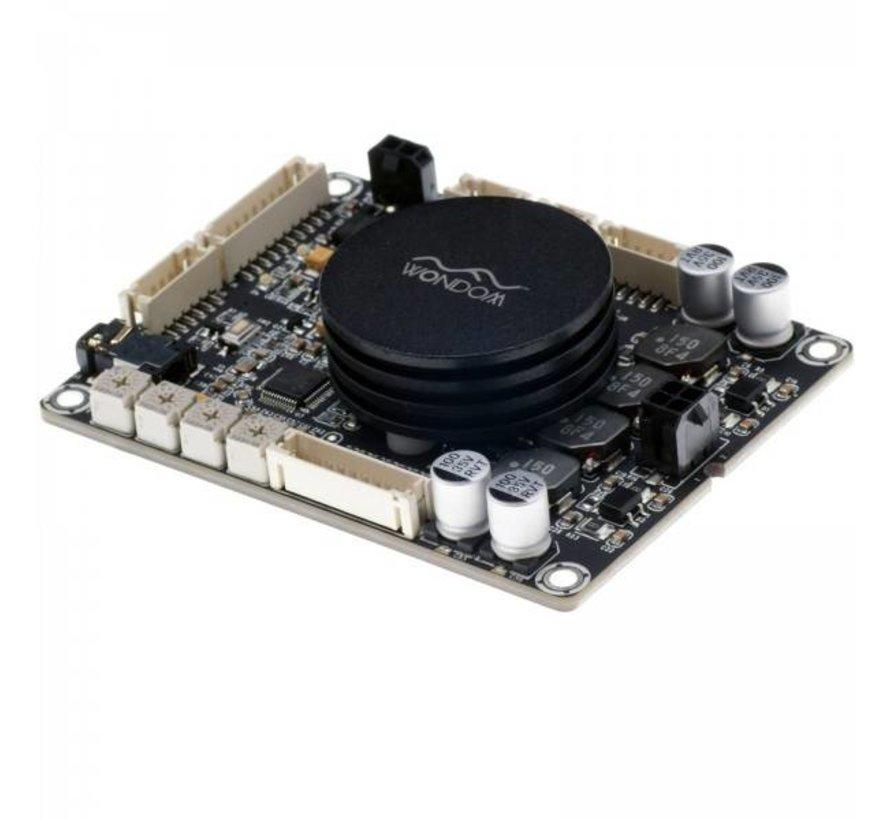 Sure Electronics JAB3-50 2 x 50 Watt Class D Audio Amplifier