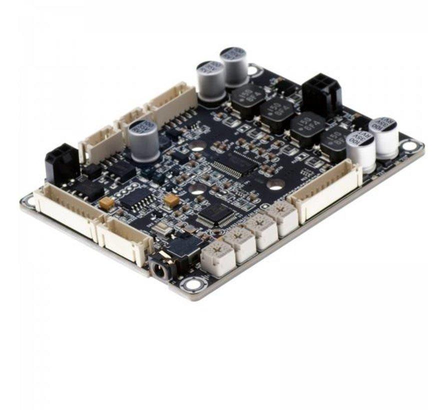 AA-JA31211 1 x 60 Watt Class D Audio Amplifier Board with Audio DSP - JAB3-60