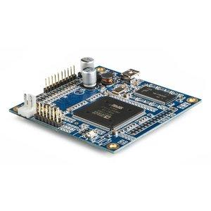miniDSP miniSHARC Kit Digital Signal Processor USB/SDcard/I2S digital in and out