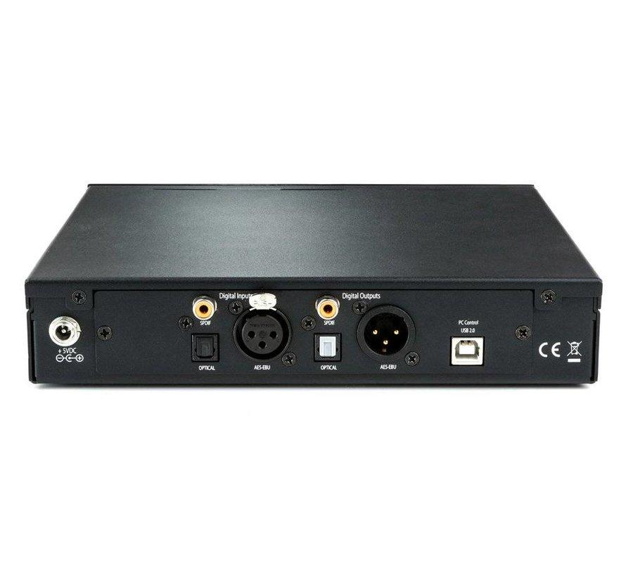miniDSP DDRC-22D Stereo Digital I/O High-resolution Dirac