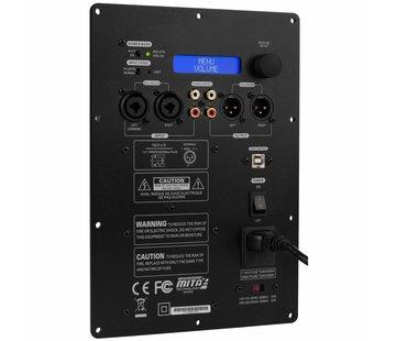 Dayton Audio SPA250DSP Subwoofer-Einbauverstärker