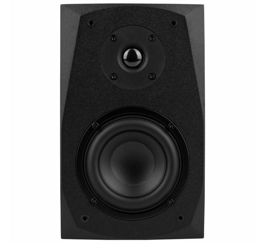 """MK402 4"""" 2-Way Bookshelf Speaker Pair"""