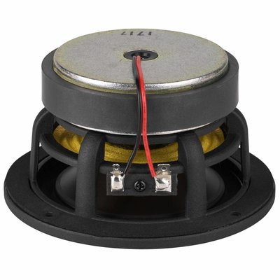 "Dayton Audio CX120-8 4"" Coaxial Driver with 3/4"" Silk Dome Tweeter 8 Ohm"