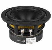 """Dayton Audio CX120-8 4"""" Coaxial Driver with 3/4"""" Silk Dome Tweeter"""