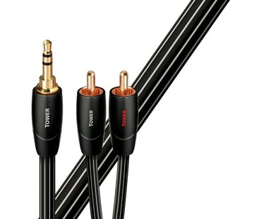 Audioquest Tower RCA to Jack