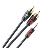 QED PROFILE Audio RCA to Jack