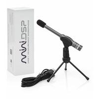 miniDSP UMIK-1 Omni-Directional USB Measurement Calibrated Microphone