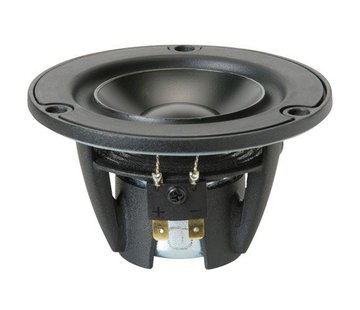 Peerless by Tymphany NE95W-04 Full-range Woofer