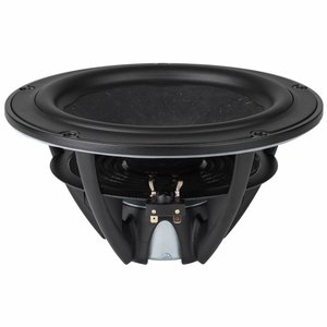 "Peerless by Tymphany NE225W-04 8"" subwoofer"