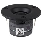 Peerless by Tymphany DX20BF00-04 Dome Tweeter