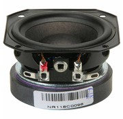 Peerless by Tymphany TC6FD00-04 Full-range Woofer