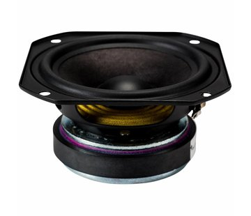 "Peerless by Tymphany TC8FD00-04 3"" Full Range Paper Cone Woofer"