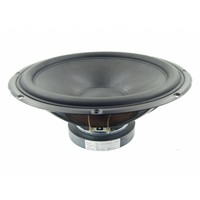 "Peerless by Tymphany SLS-P830669 12"" Paper Cone SLS Subwoofer"
