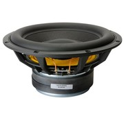 "Peerless by Tymphany XLS-P830452 10"" XLS Subwoofer"