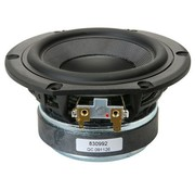 """Peerless by Tymphany HDS-P830992 4"""" GFC Cone HDS Woofer"""