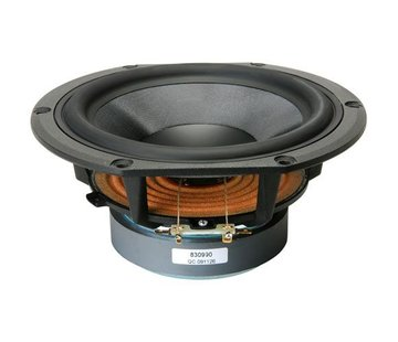 Peerless by Tymphany HDS-P830990 Bass-midwoofer