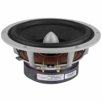 """Peerless by Tymphany HDS-P830883 6-1/2"""" Nomex Cone HDS Woofer"""