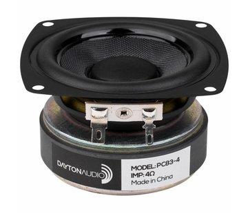 Dayton Audio PC83-4 Breitbandlautsprecher