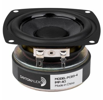 Dayton Audio PC83-4 Full-range Woofer