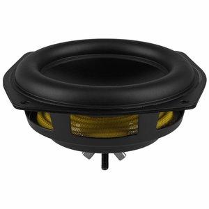 """Dayton Audio ND140-PR 5-1/4"""" Aluminum Cone Passive Radiator"""