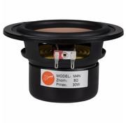 """HiVi M4N 4"""" Aluminum / Magnesium Midbass"""