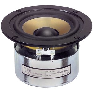 """Tang Band W4-656SC 4"""" Shielded Driver"""