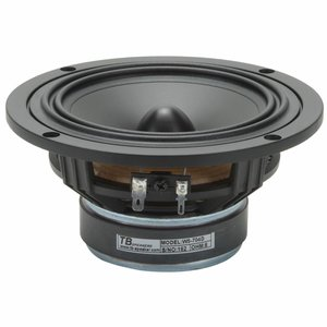 "Tang Band W5-704D 5-1/4"" Woofer"