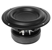 "Tang Band W5-1138SMF 5-1/4"" Paper Cone Subwoofer Speaker"