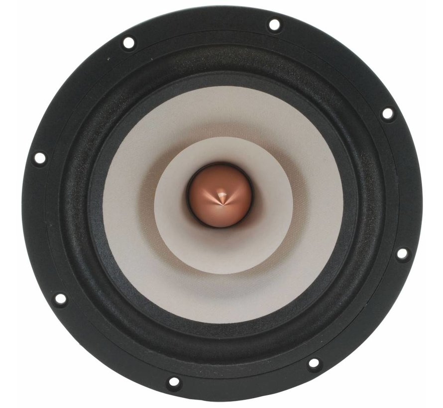 """W8-1808 8"""" Neodymium Full Range Driver"""
