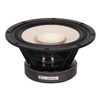 """Tang Band W8-2145 8"""" Paper Cone Full Range Driver 8 Ohm"""